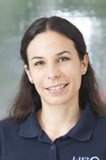Dr. Daniela Oest