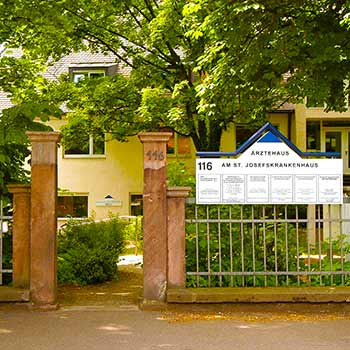 HBO2 Tagesklinik Freiburg