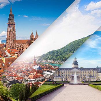 HBO-Behandlung in Freiburg, Karlsruhe und Heidelberg