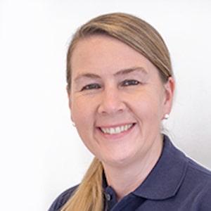 Monika Rauscher HBO2 – Medizinische Druckkammerzentren
