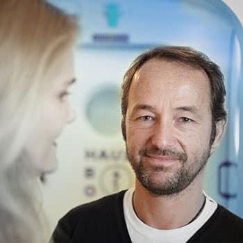 Patienten-Info zur HBO-Therapie